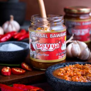 32 sambal bawang boyya