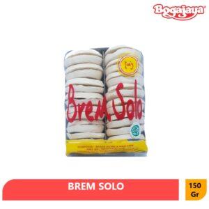 Brem Solo MP