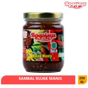 Sambal Rujak Manis 250 Gram MP