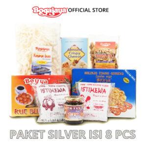 Paket silver 285500