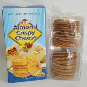 Almond crispy oti r
