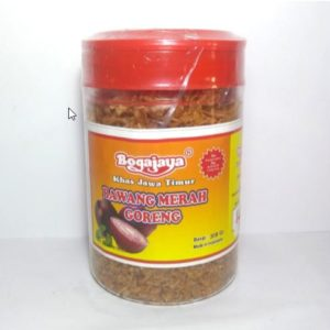 Bawang Merah Goreng Bogajaya 300 Gram