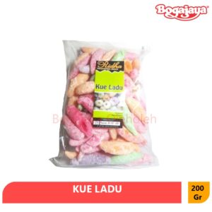 Kue Ladu MP