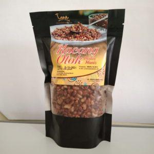 Kacang Otok 230 Gram 779