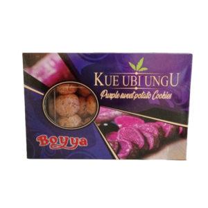 Kue Ubi Ungu 400 gram ok