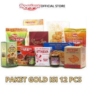 Paket gold 443500
