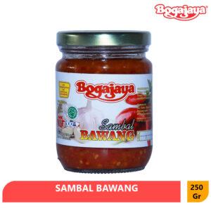 Sambal Bawang Bogajaya MP
