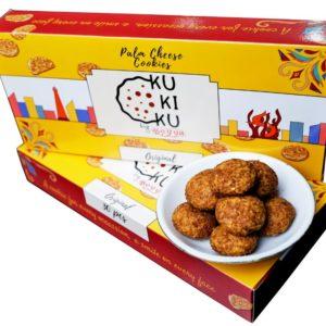 Kukiku Original OK