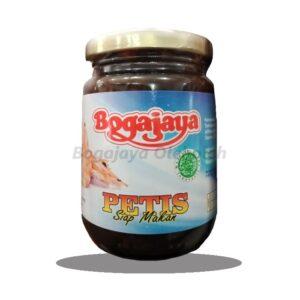 Sambal Petis Bogajaya SIP